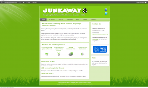 Junkaway Recycling Bristol